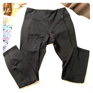 Black Calia leggings
